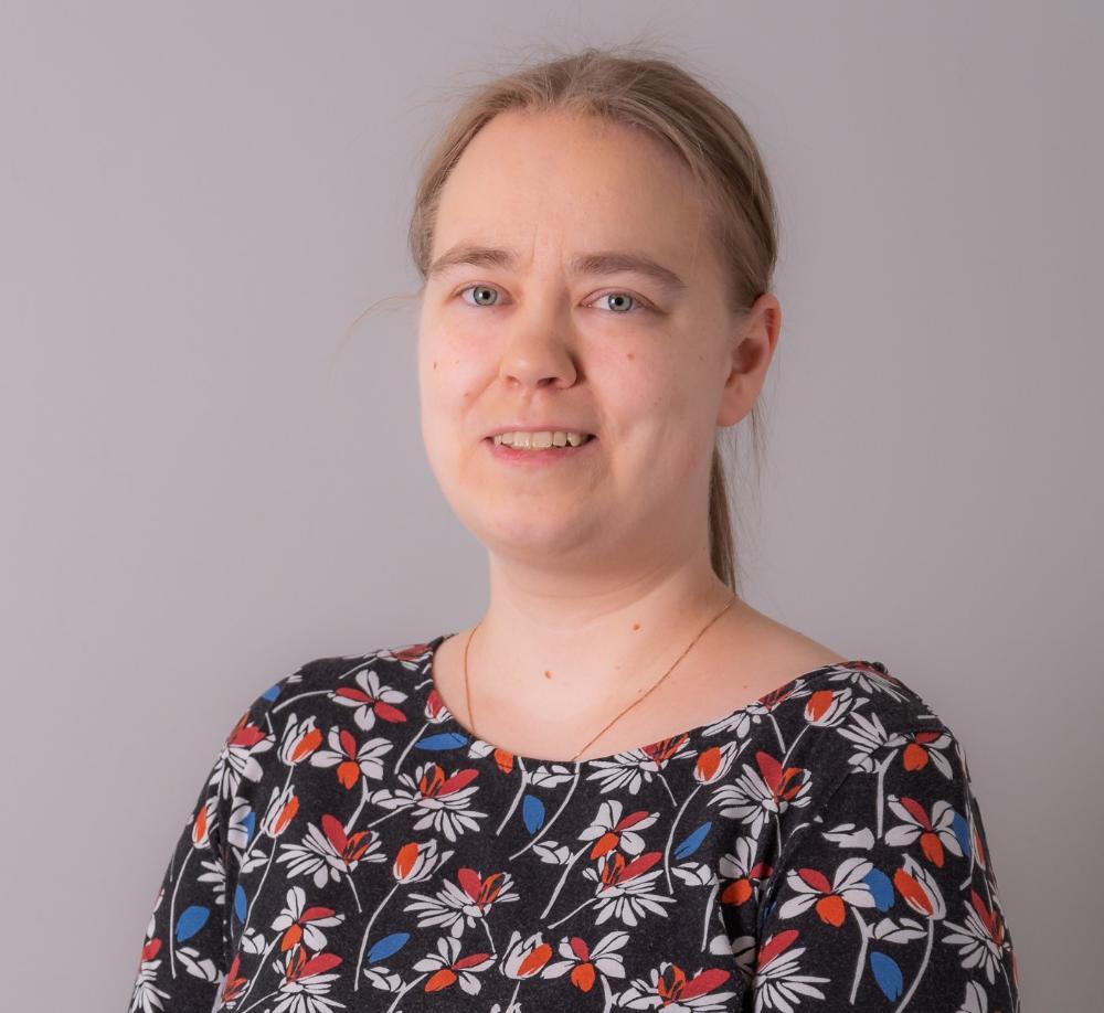 Laura Salminen